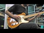Cléber Shimu - Pedais Fhurmann - Hot Rod